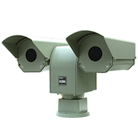 一体化米乐国际m6平台摄像机 HFC-E10/SL