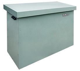 电池保温箱