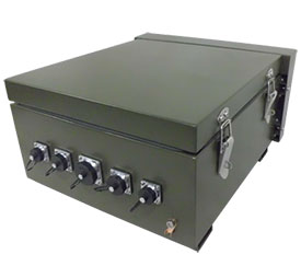 低温基站控制器