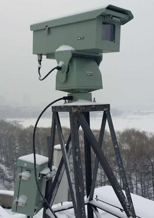 海普森林防火监控应用场景