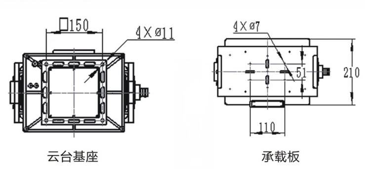 重载米乐国际m6平台尺寸图